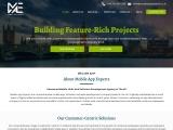 Mobile App Development London & Hire App Developers/Experts UK