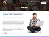 Mobile App Development Agency London & Hire Mobile App Developer UK