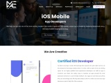 iOS Application Development Service & Hire iPhone App Developers UK