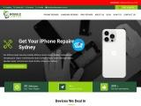 Mobile Campus Cronulla | Mobile Phone Repair Store