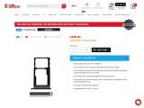 Moto XT1663 Sim Tray – MobileSentrix Canada