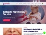 Best Dentist (Near me) in Pune, Best Dental Clinic in Pimpri Chinchwad