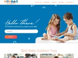 Mom DAD Choice | Guide and Reviews about Kids Products