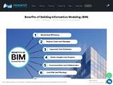 Benefits of Building Information Modeling (BIM)