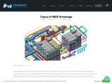 Different Types Of MEP Drawing