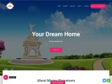 Best 1 BHK Residential Project in Roha | Morya Hometown