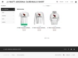 JJ Watt Arizona Cardinals Shirt