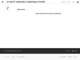 JJ Watt Arizona Cardinals Shirt