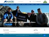 Everest Base Camp Helicopter Tour Return 10 Days | EBC helicopter tour