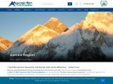 Everest Base Camp Trek | EBC Trek | Everest Base Camp Trekking