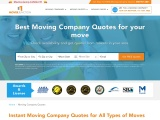 How to Compare moving company quotes