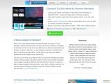 Impressive iMovie Windows alternatives