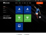 Buy FIFA coins from mrgeek. If you want to play FIFA and enjoy and buy FIFA coins, go to my site