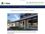 Emerging Needs for Installation of Storefronts and Commercial Windows – Commercial Glass Services