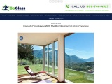 Remodel Your Home With The Best Residential Glass Company – GoGlass Corporation