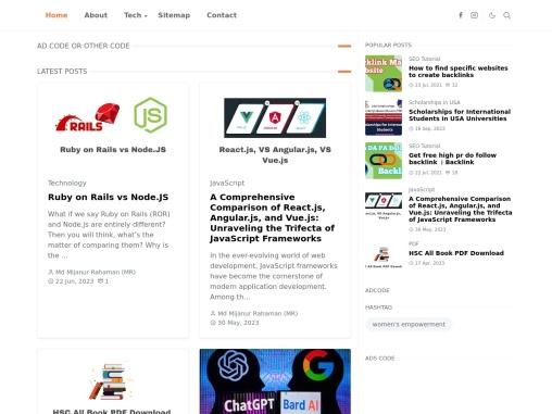 MR Laboratory: Develop Your Online Marketing Skills!