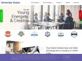 Best website designing and development Company in Delhi