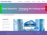 Best Cloud Computing Solutions in India.
