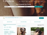 Buy Healthy Dogs & Puppies for Sale in Patna- Mr n Mrs Pet