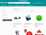 Buy Dog Chew Toys & Puppy Teething Toys Online in India at Best Prices