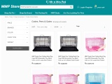 Buy Dog Crates, Pens and Gates for Adults & Puppies at Best Prices in India