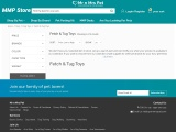 Buy Dog Fetch Tug Toys & Puppy Toys Online in India at Best Price