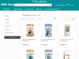 Buy Dogs & Puppy Food Online at Best Prices in India – Mr N Mrs Pet