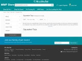 Buy Squeaky Dog Toys & Puppy Toys Online in India