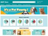 Pet Supplies at MMP Online Pet Shop