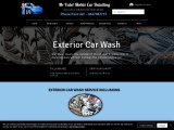 Car Wash   North Brisbane   Mr Valet Mobile Car Detailing
