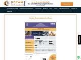 MSME | Udyog Aadhar | Udyam Registration Certificate