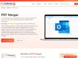 Combine Multiple PST Files in One