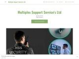 Effective Construction Site Security Services