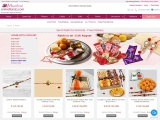 Buy Rakhi Gift Online at Low Cost and get Online Rakhi Delivery in Mumbai Same Day