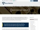 Brass Tubes C26000 Manufacturer