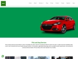 Top Pick and Drop Services in Lahore