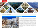 Muktinath Tour Package, Muktinath Tour Price