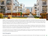 Best Residential Areas To Invest in Bangalore