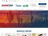 Air Conditioning in Mesa, Arizon