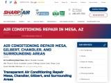 AC Repair Mesa