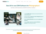 crm software for photographers