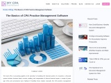 The Basics of CPA Practice Management Software