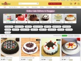 Online Cake Delivery In Durgapur From MyFlowerTree