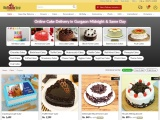 Cake Delivery in Gurgaon From MyFlowerTree