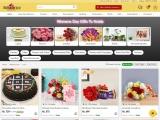 Send Women's Day Gifts to Noida Online – MyFlowerTree