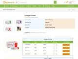 Suhagra Tablets – Buy Sildenafil Citrate Pills Online