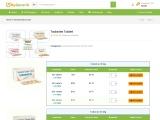 Tadarise Tablet Ideal ED Solution | Mygenerix.com