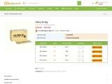 Vilitra 20 Best Way To Erectile Dysfunction | mygenerix.com
