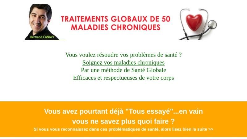 50 remedes maladies chroniques