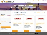 Getting A latest Healthcare Jobs in Christchurch, New Zealand